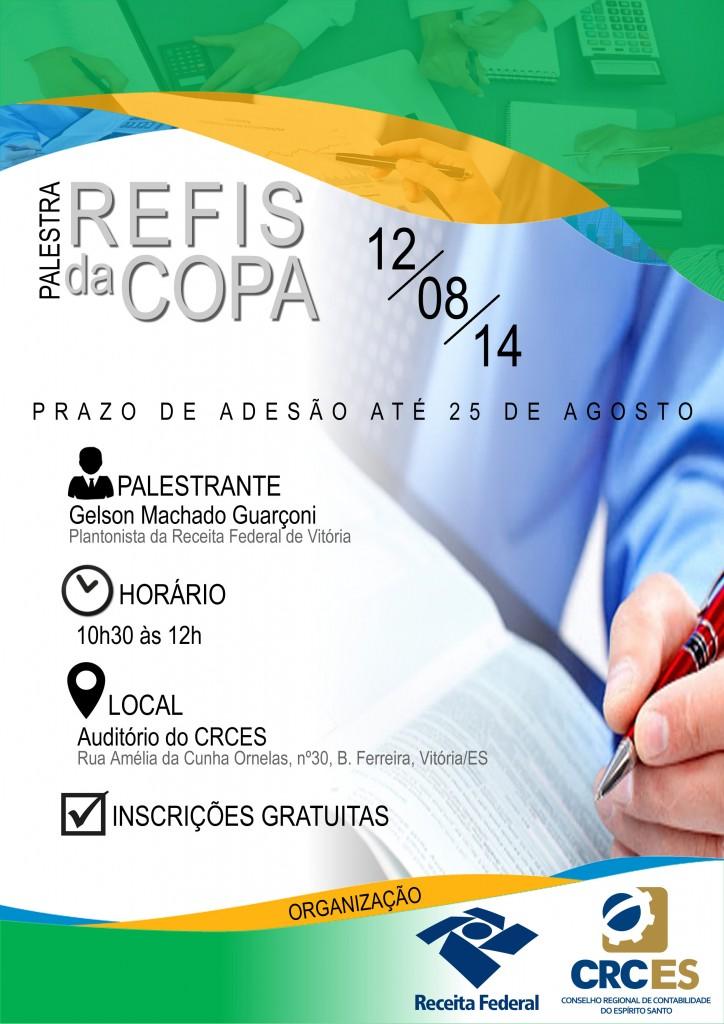 REFIS DA COPA
