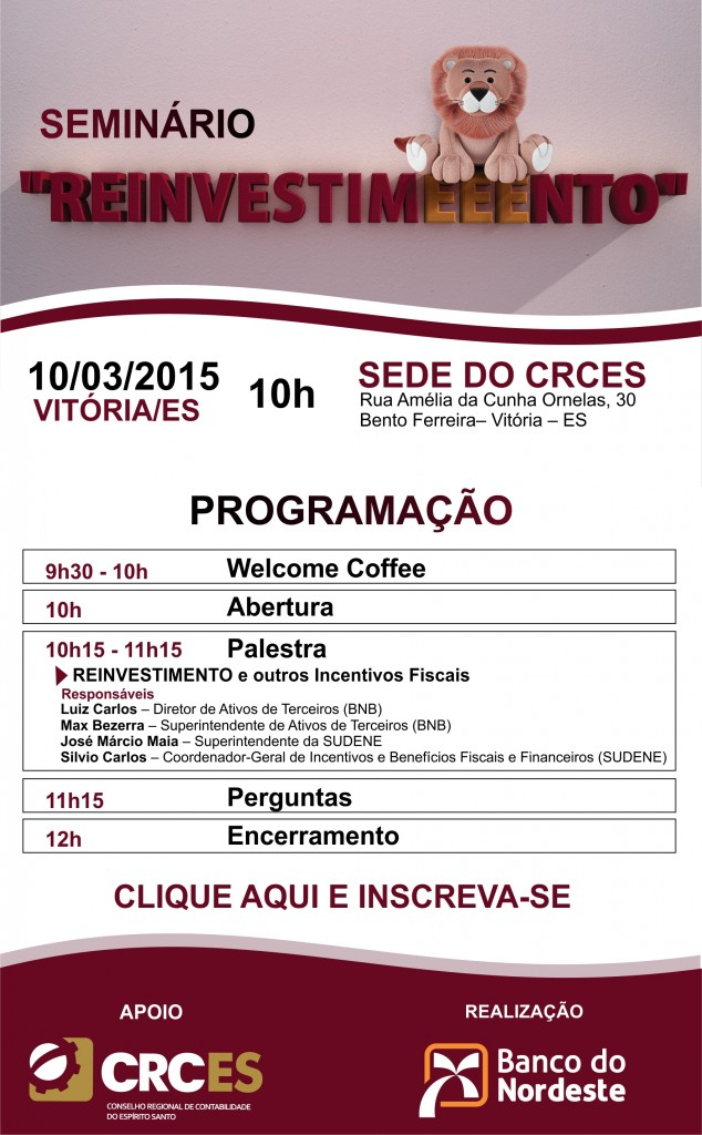 EVENTO BANCO DO NORDESTE