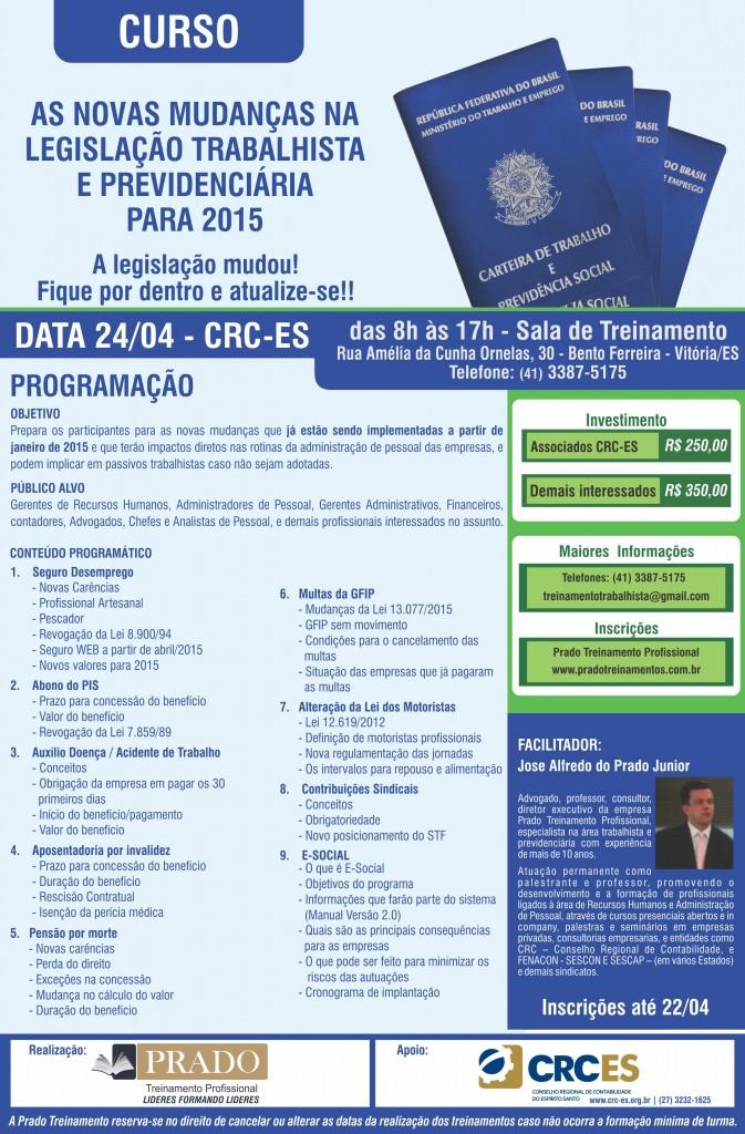 Cartaz Legislação Trabalhista (CRC-ES) (4)