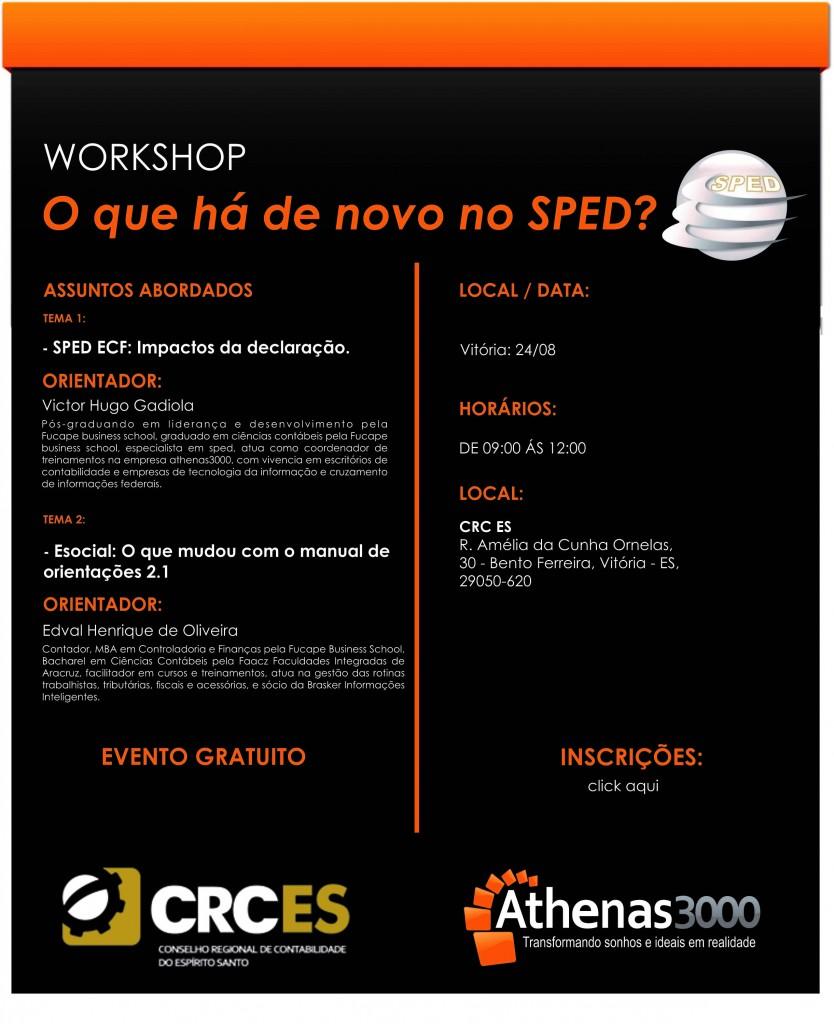 Workshop Athenas SPED 240815 - Cópia