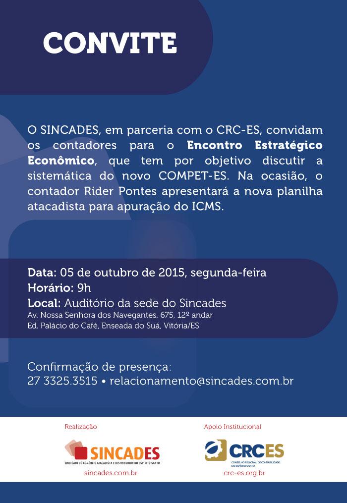 EventoSincades_05OUT2015