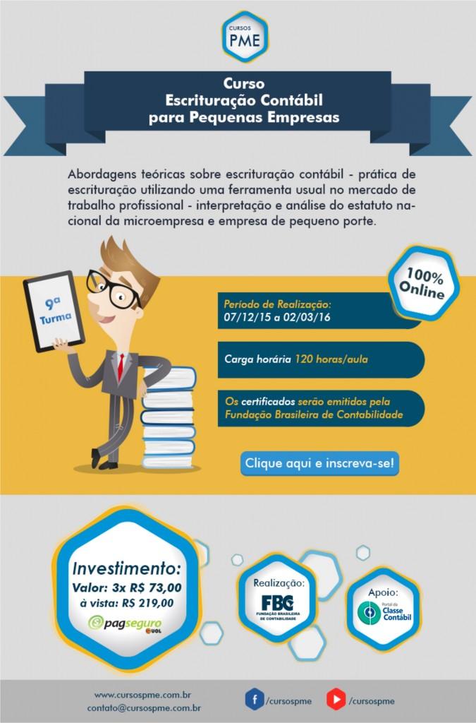 curso PME