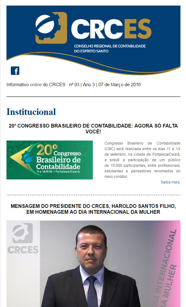 Informativo-Semanal-07-de-Março-de-2016
