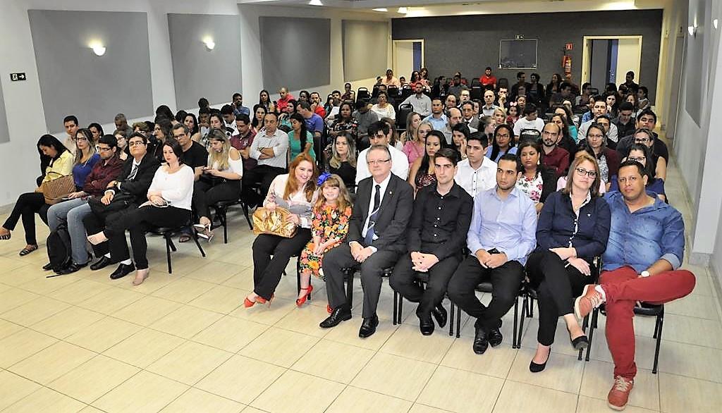 Resultado de imagem para Cerimônia de Posse dos novos membros do CRC/SE